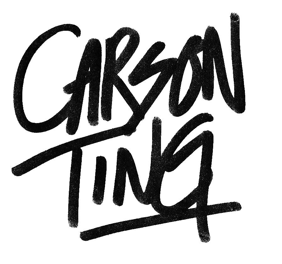 Carson Ting